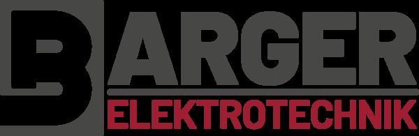 Logo Barger Elektrotechnik
