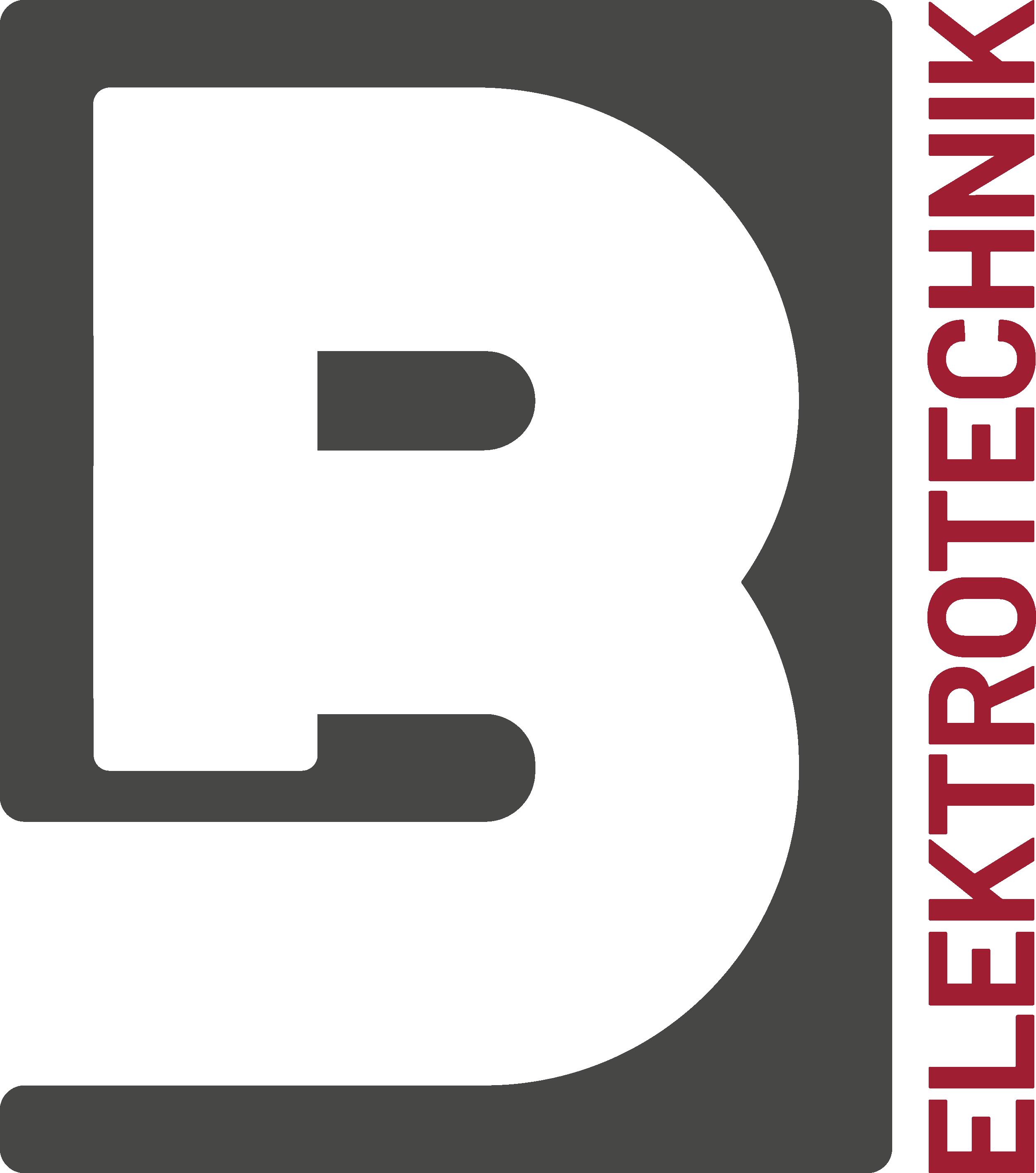 Barger Elektrotechnik und Küchenwelten Logo